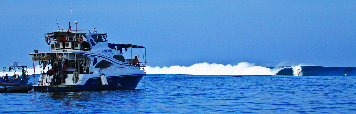 Luxury Surf Boat Trips Mentawais Surf Travel Tour Packages